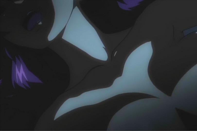 Gundam Seed Sex Scene 37